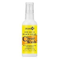 Gel giảm mụn đầu đen Dreamskin Black Head Clear Spray Wash (100ml)