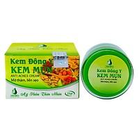 Kem Đông Y Trị Mụn Anti Acnes Cream (25g)