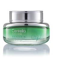 Kem trị mụn trị thâm và tái tạo da Beauskin Centella Cica Cream (50g)