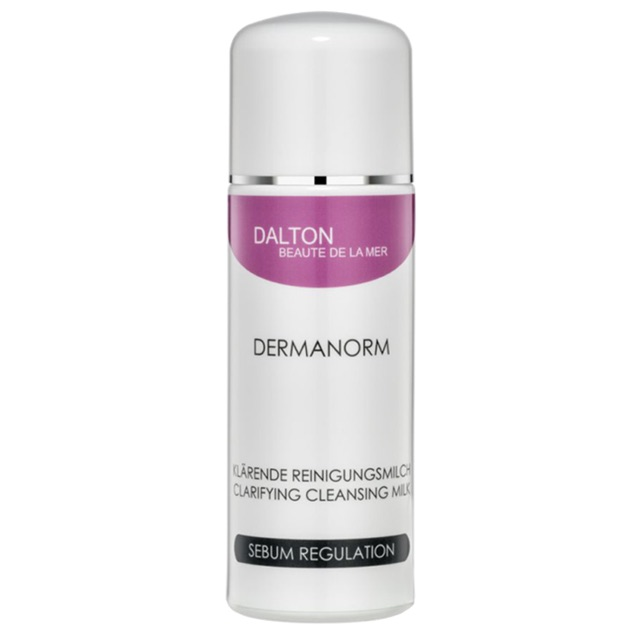 Sữa rửa mặt dành cho da nhạy cảm Dược mỹ phẩm Dalton Classic Clean Sensitive Skin Cleansing Milk [Sản phẩm Dalton]