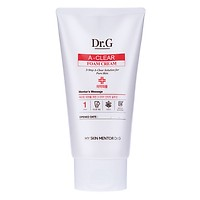 Sữa Rửa Mặt Trị Mụn Dr.G A-Clear Foam Cream (150ml)