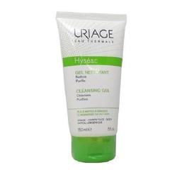 Gel rửa mặt dành cho da dầu, da mụn và da hỗn hợp Hyséac Gel Nettoyant 150ml