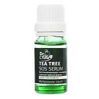 Serum Trị Mụn Cấp Tốc Tea Tree Sos Farmasi (10ml)