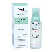 Serum Trị Mụn Eucerin ProAcne Solution Super Serum 30ml