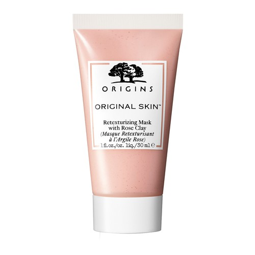 Mặt Nạ Dưỡng Ẩm 2 Trong 1 ORIGINAl SKIN RETEXTURIZING MASK WITH ROSE CLAY MASK 30ML